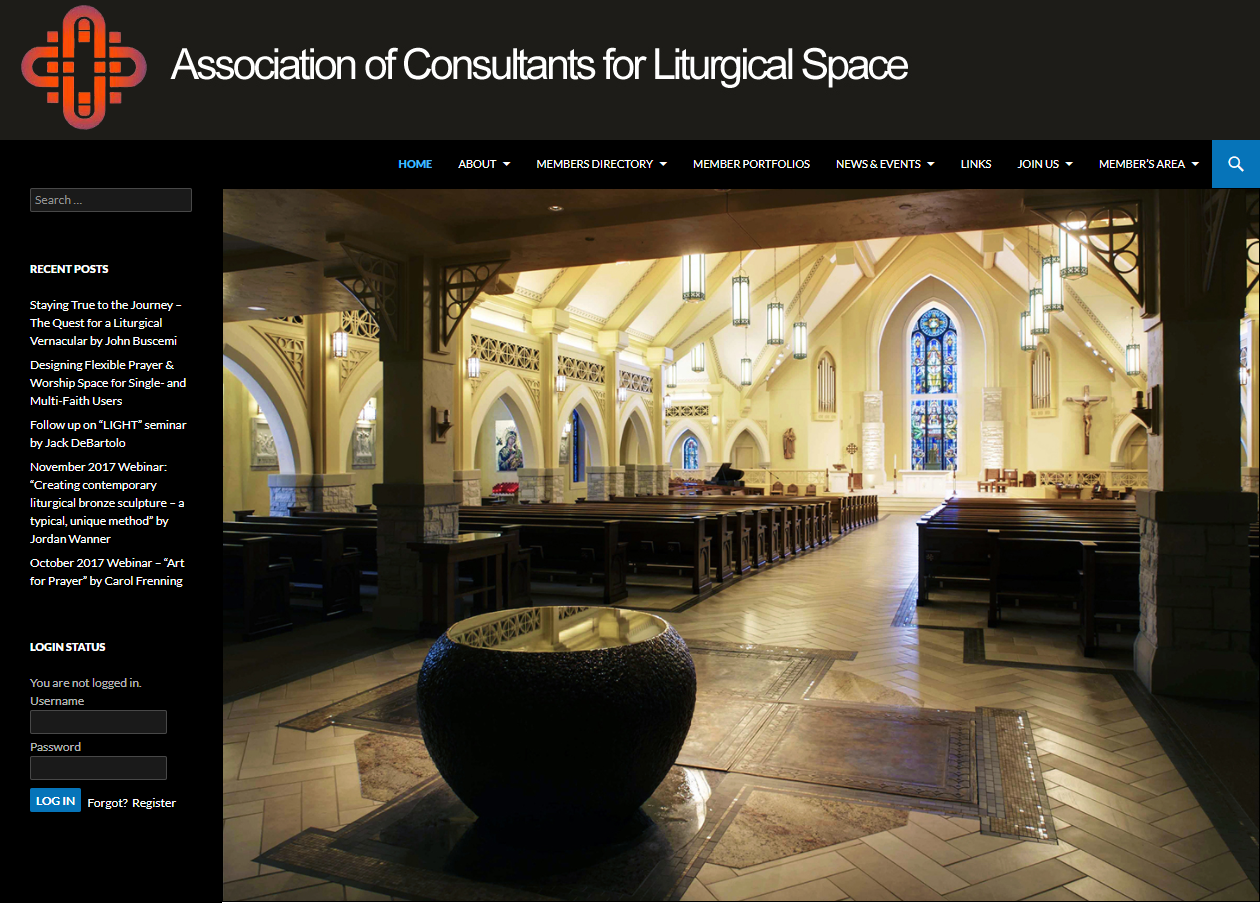 Liturgical Consultations http://liturgical-consultants.org/