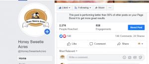 facebook reach graphic