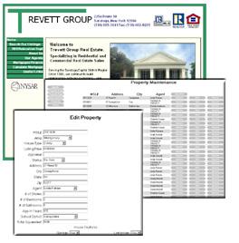 Trevett Group website