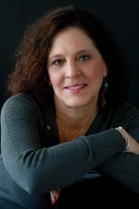 Picture of Melissa Ward Managing Partner of NewWard Development LLC