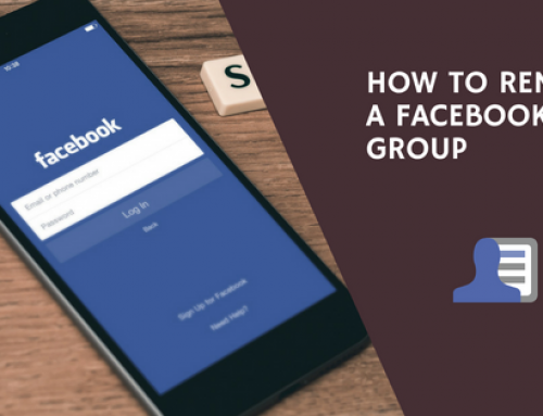 How to Remove a Facebook Group
