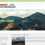 protect the adirondacks website