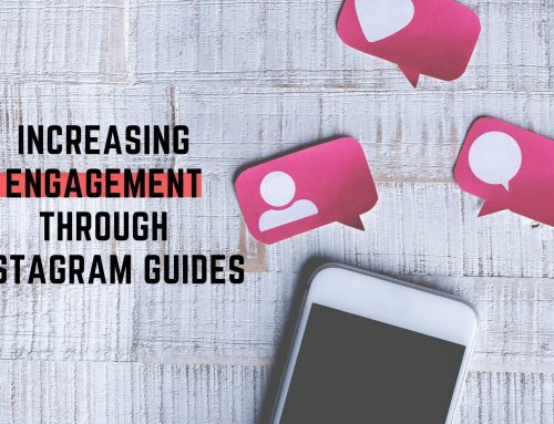 Increasing Engagement Through Instagram Guides
