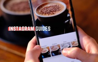 understanding Instagram guides